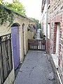 Back Alley, Llanboidy - geograph.org.uk - 602774.jpg