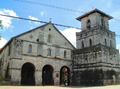 Baclayon church, Bohol.png