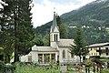 Bad Gastein Friedhofskapelle.JPG