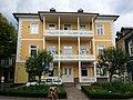 Bad Ischl ehem Schmiedehaus Kreuzplatz 14.jpg