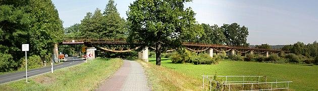 Bad Muskau - Fischbauchbrücke 03 ies.jpg