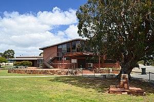 Badgingarra, Western Australia - Badgingarra Community Centre, 2013.