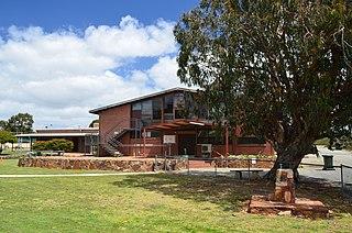 Badgingarra, Western Australia Town in Western Australia