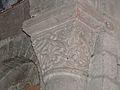 Bagnols (63) église chapiteau (1).JPG