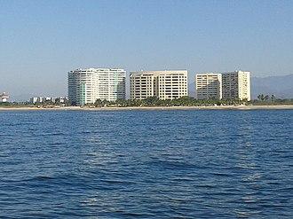 Ixtapa - Image: Bahía de Ixtapa 22