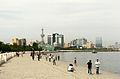 Baku Seaside Bulevard.JPG