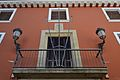 Balcó de l'ajuntament de Gaianes.JPG