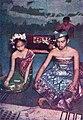 Balinese marriage, bride and groom, Wedding Ceremonials, p44.jpg