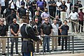 Baltimore Ravens Visit Arlington National Cemetery (36675535436).jpg