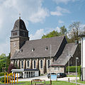 Bamenohl Germany Catholic-Church-St-Joseph-02.jpg