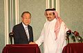 Ban Ki-moon The Secretary-General,in Qatar,photos by Hanson K Joseph.jpg