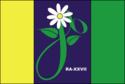 Bandeira do Jardim Botânico