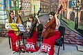 Bandura player trio.jpg