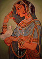 Bani Thani painting.jpg