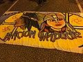 Banner - Marcha por el Clima 6 Dec Madrid -COP25 IMG 4386 (49182786671).jpg