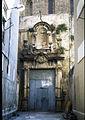 Barcelona, Façana de l'església de Sant Joan.jpg
