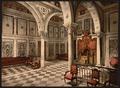 Bardo, tribunal chamber, Tunis, Tunisia-LCCN2001699392.tif
