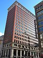 Barnes and Thornburg Building, Indianapolis, Indiana, USA.jpg