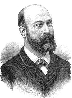 Jacques de Reinach
