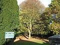 Barrack Road Memorial Gardens - geograph.org.uk - 1571389.jpg