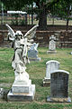 Barrick memorial - Glenwood Cemetery - 2014-09-19.jpg