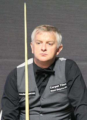 Barry Pinches - Paul Hunter Classic 2016