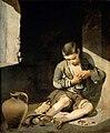 Bartolomé Esteban Murillo - Joven mendigo (1645-50).jpg