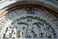 Basilica di Sant'Andrea (Vercelli), lunetta portale centrale 03.jpg