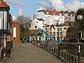 Bathurst Parade and Basin, Bristol. - geograph.org.uk - 1728739.jpg