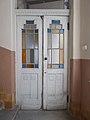 Batthyány utca 26, Hoffmann-Csillag ház, ajtó, 2018 Várkerület.jpg