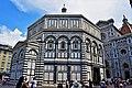 Battistero di San Giovanni, Piazza San Giovanni, 50122 Firenze FI, Italie.jpg