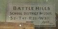 BattleHillsSchoolPlaque.jpg