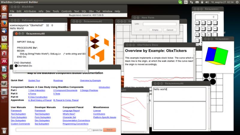 Как сделать свою сборку linux