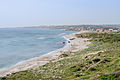 Beach near Tharros in April - Sardinia - Italy.jpg