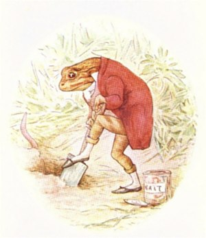 Beatrix Potter - A Tale of Jeremy Fisher - Illustration from page 15.jpg