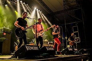 Beatsteaks band