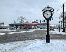 Herkimer Village (Images of America)