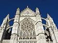 Beauvais (60), cathédrale Saint-Pierre, croisillon sud, parties hautes 3.jpg
