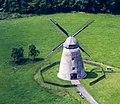 Beckum, Windmühle am Höxberg -- 2014 -- 8717 -- Ausschnitt.jpg