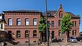 Bedburg - Marktplatz 4 - 5 Pfarrhaus.jpg