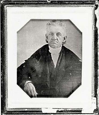 Lyman Beecher - Image: Beecherl