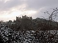 Belvoir Castle - Dec 2005 (2).JPG