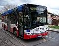 Benice, Solaris Urbino na lince 325.jpg