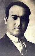 Benjamin Abrahão Botto