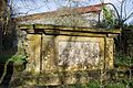 Bennet chest tomb, Wraxall.jpg