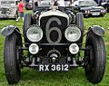 Bentley 6½ Litre Tourer (1929 ) - 7952283404.jpg