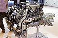 Bentley moteur Mulsanne Twin Turbocharged V8 - Mondial de l'Automobile de Paris 2014 - 001.jpg