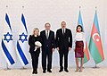 Benyamin Netanyahu visit to Azerbaijan, 2016 5.jpg