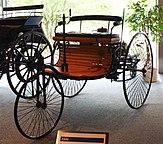 Benz motor