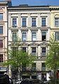 Berlin, Kreuzberg, Mehringdamm 54, Mietshaus.jpg